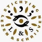 Logo St Lezen Schrijven